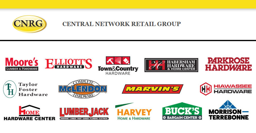 Central Network Retail Group, LLC